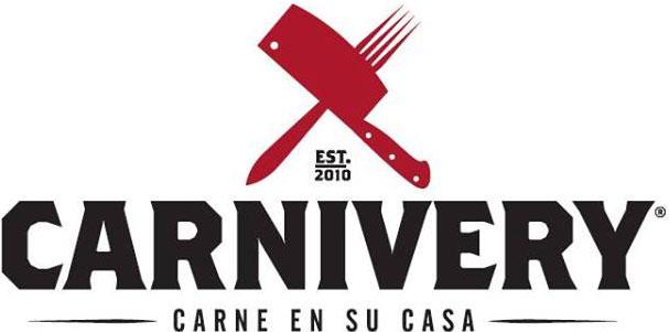 Carnivery carnes de exportación